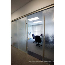 Interior Glass Doors/ Clear Sheet Glass/Room Glass Door